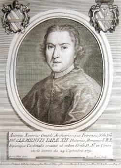 1731 ANTONIUS XAVERIUS GENTILIS - GENTILI ANTONIO SAVERIO.JPG