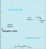 Cayman Islands-CIA WFB Map.png