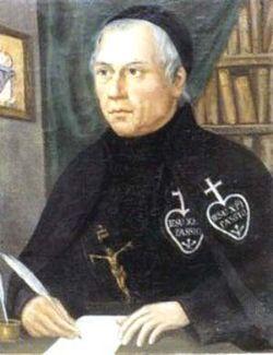 B. Domenico Barberi della Madre di Dio