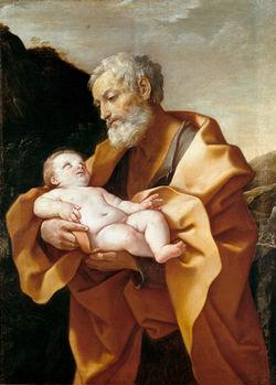 Milano MuDi G.Reni S.Giuseppe+Bambino 1630.jpg