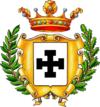 Provincia di Cosenza-Stemma.png
