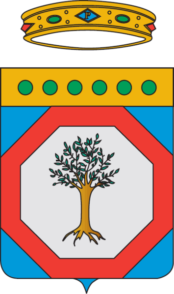 File:Regione Puglia-Stemma it.png
