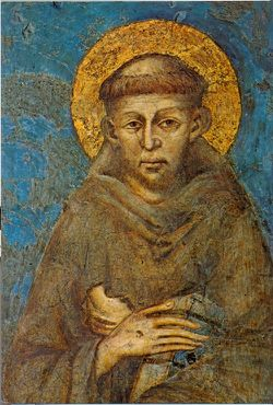 Assisi BasilicaInf.S.Francesco Cimabue S.Francesco 1280.jpg
