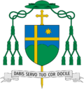 Coat of arms of Nazzareno Marconi.png