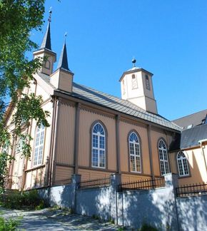 Our Lady of Tromsoe Norway.JPG