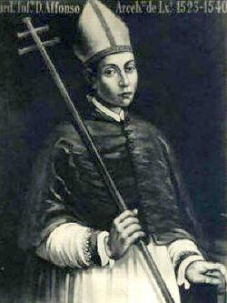 Portogallo di Alfonso (figlio Re Manuel) 1523-1540.jpg