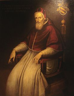 Pope Pius V 16th century.jpg