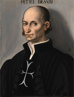 Pietro Bembo by Cranach the Younger.png