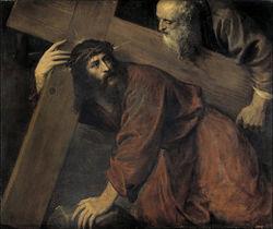 Tiziano Gesù+Cireneo 1565ca.jpg